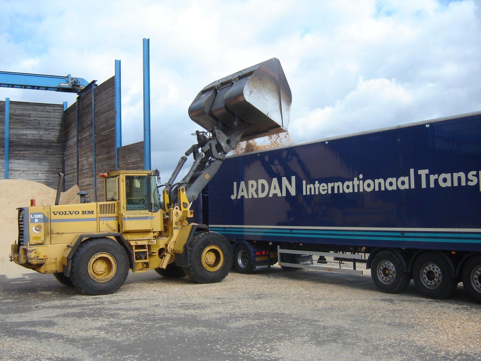 foto`s Jardan banner
